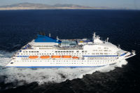 5548fde63f MARES ADRIÁTICO   IÔNICO CRUZEIRO 7 NOITES Novo Itinerário Duração   Cruzeiros de 8 dias   7 noites. Porto de embarque  Bari (Itália).